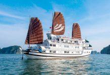 Du thuyền Hạ Long