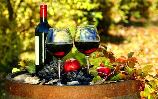 Rượu vang Luxembourg